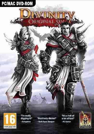 Descargar Divinity Original Sin Enhanced Edition Update v2.0.99.009 [MULTI][RELOADED] por Torrent